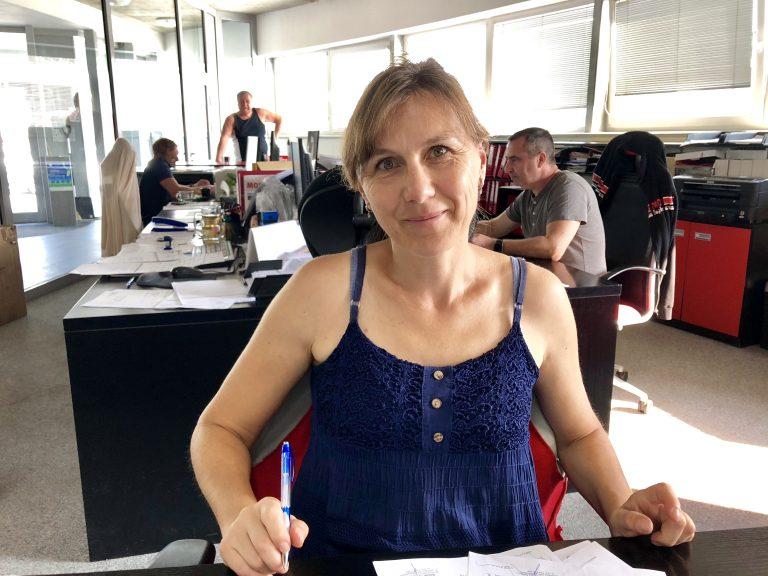Hana Kožnarová