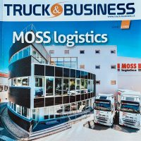 Profil MOSSu v časopise Truck&Business