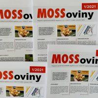 MOSSoviny